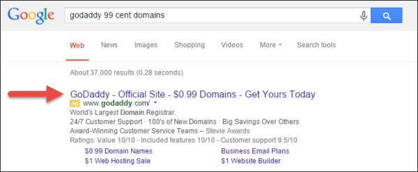 godaddy-domain-without-promo-code