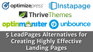 leadpages-alternatives